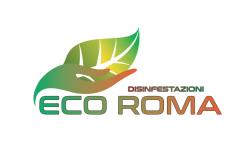 EcoRoma Disinfestazioni Logo